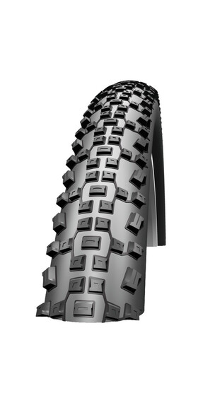 "Schwalbe Rapid Rob Active 27,5"" trådet"